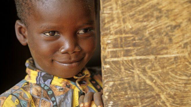 Ghana scolarisation