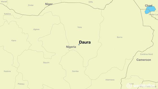 Daura Nigéria