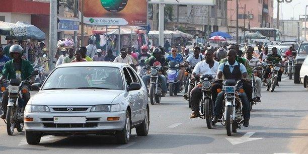 Le Togo va désormais contrôler le taux d'alcoolémie des conducteurs