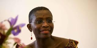 Antoinette Sayeh Liberia