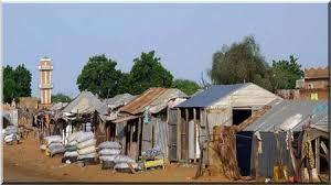 Pauvreté en Mauritanie