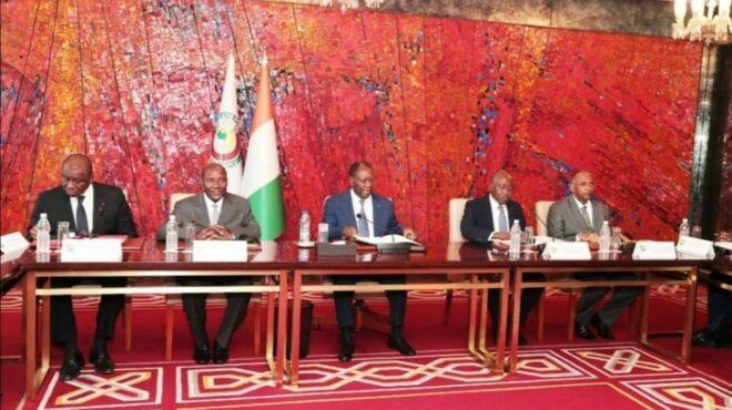 Covid-19 - les recettes du succès ivoirien à Abidjan