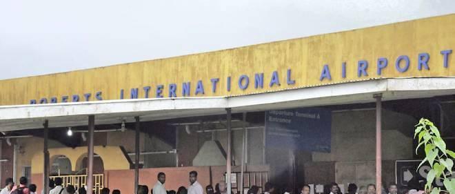 Covid-19 : réouverture de l'aéroport de Monrovia