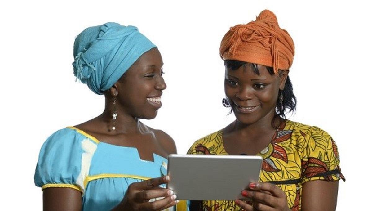 numérique Afrique du Sud