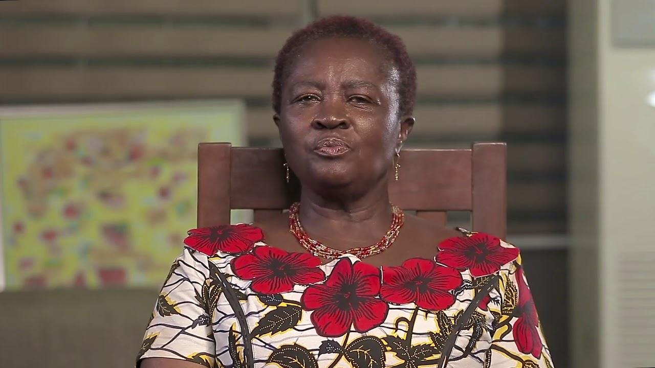 Colistière de Mahama élection présidentielle Ghana