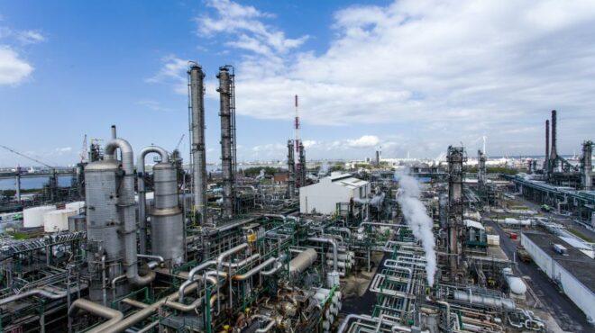 La France et le Nigeria main dans la main dans un projet pétrolier