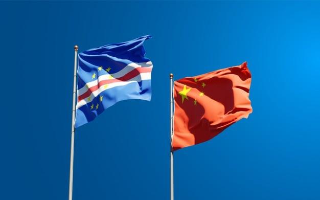 Les liens entre la Chine et le Cap-Vert sont fleurissants