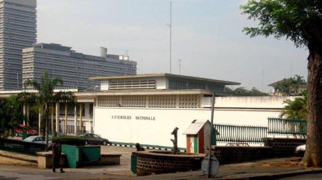 Législatives Côte d'Ivoire