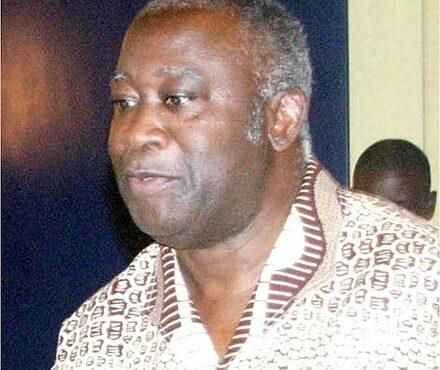 cote divoire laurent gbagbo accueilli triomphalement village natal - TribuneOuest
