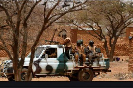 burkina faso nouvelle attaque islamiste - TribuneOuest