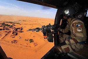 mali france va fermer bases militaires dici fin 2021 - TribuneOuest