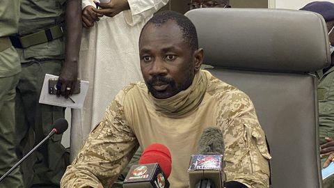 mali lhomme suspecte davoir voulu tuer president meurt prison - TribuneOuest
