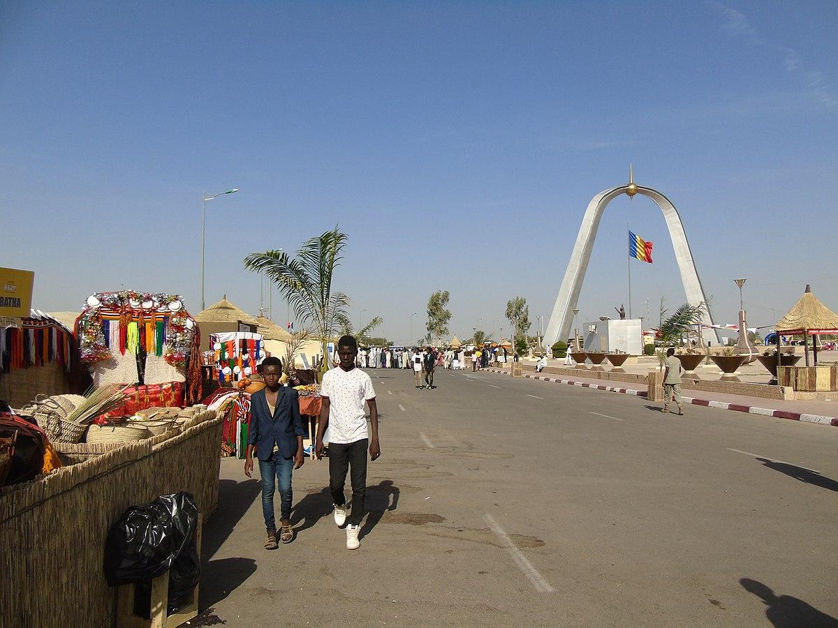 Tchad dialogue politique - Tribune Ouest