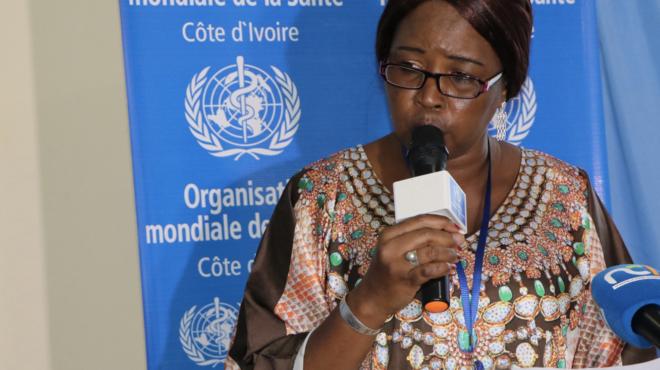 ebola premier cas confirme cote ivoire depuis 1994 - Tribune Ouest