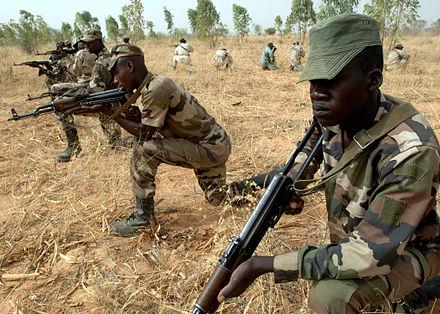 niger quinze militaires tues nouvelle attaque terroriste - TribuneOuest
