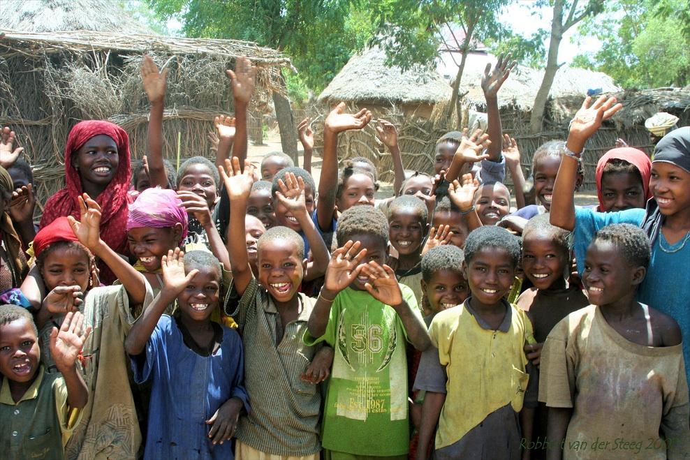 nigeria dizaines denfants kidnappes liberes - TribuneOuest