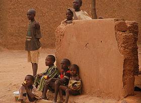nigeria enfants enleves beaucoup sont liberes - TribuneOuest