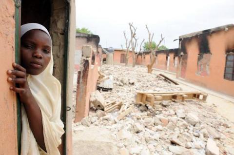 nigeria frappes aeriennes tuent 78 bandits - TribuneOuest