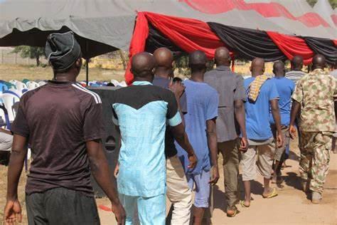 nigeria repentis boko harem pleine desillusion - TribuneOuest