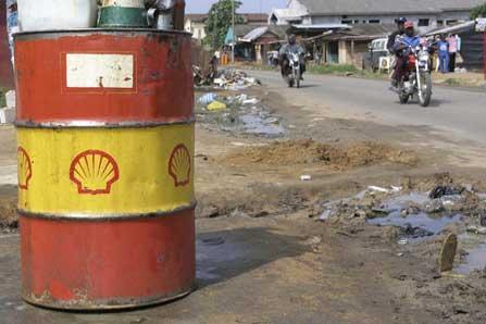 shell va verser 95 millions deuros sud est nigeria - TribuneOuest