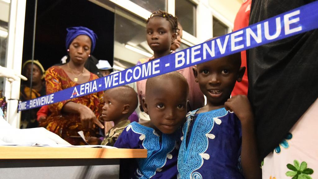 cote divoire lonu devrait mettre fin statut réfugié ivoiriens - TribuneOuest