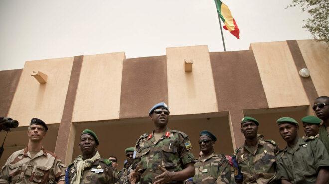 mali amnistie deux putschs - TribuneOuest