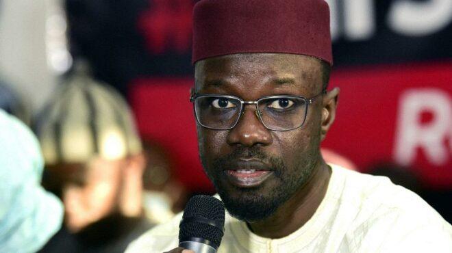 senegal ousmane sonko tourmente prochaines elections - TribuneOuest