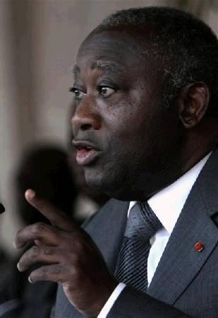 cote divoire lancement nouveau parti politique laurent gbagbo - TribuneOuest