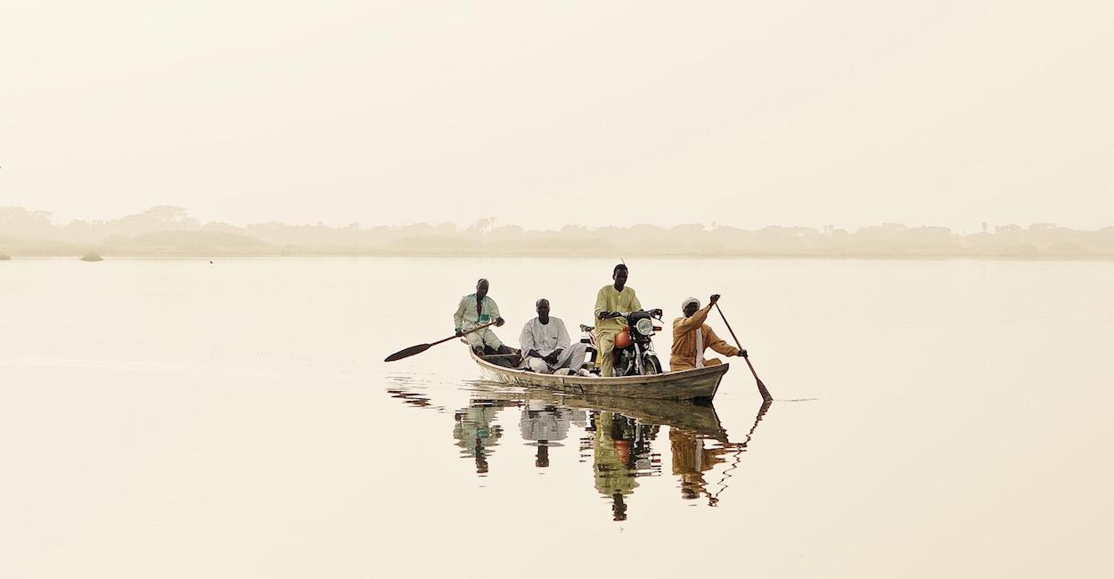 nigeria guerre djihadiste autours lac tchad boko haram lei - TribuneOuest